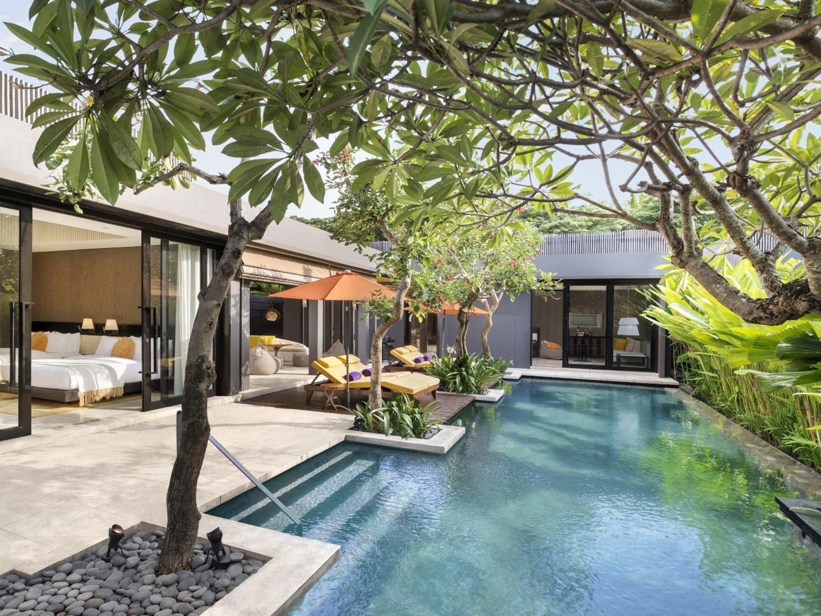 Wohnbeispiel Wow Two Bedroom Pool Villa