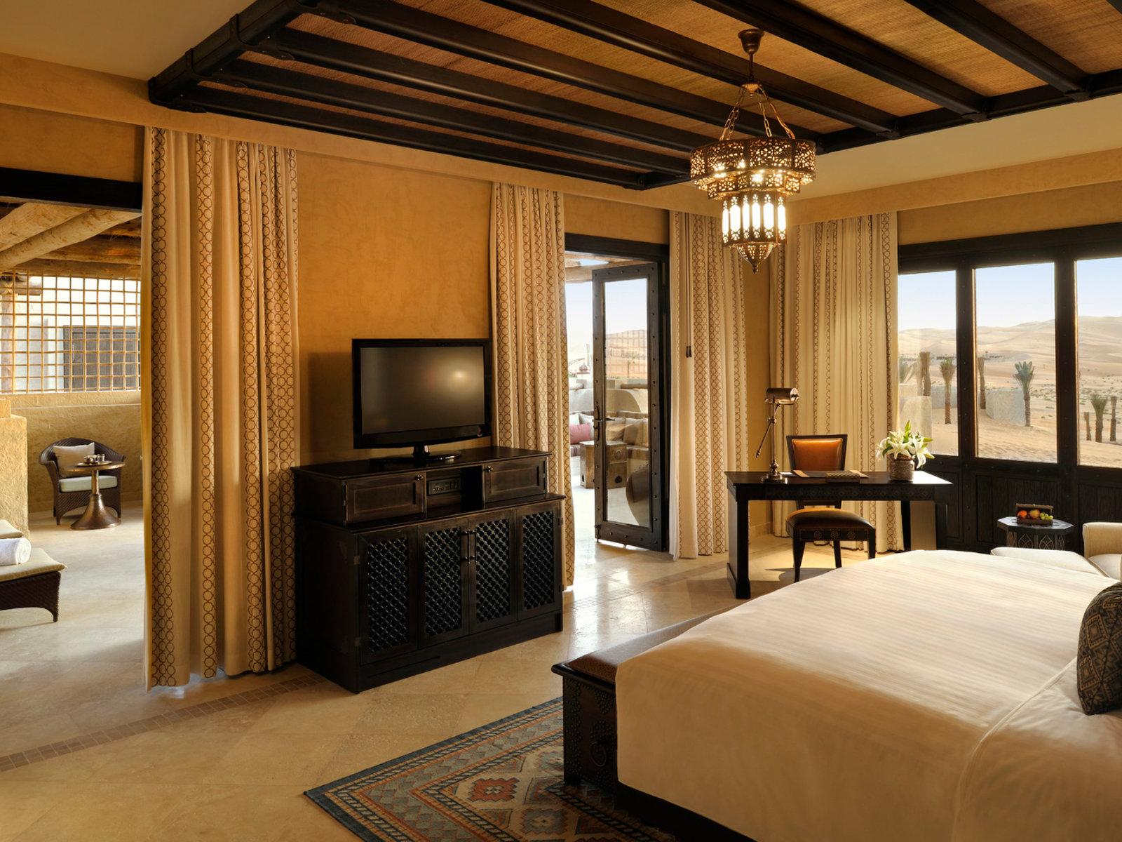 Wohnbeispiel Deluxe Terrace Room