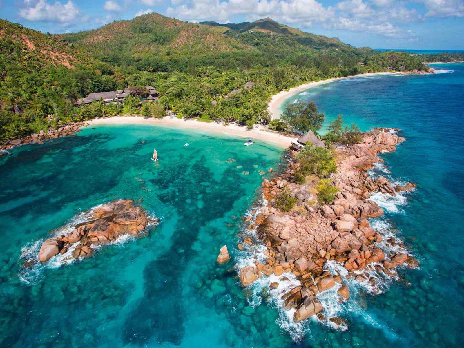 Grand Anse Kerlan