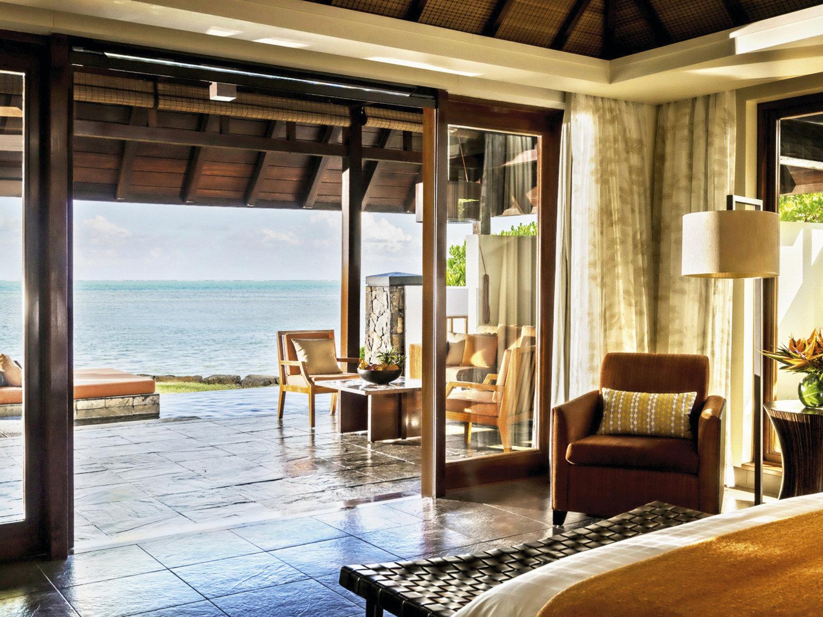 Wohnbeispiel Ocean Pool Villa