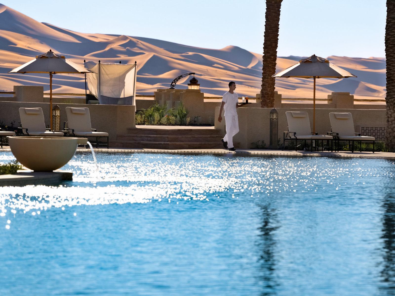 Poolbar Outdoor