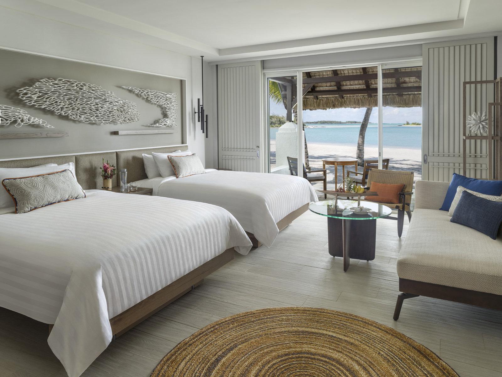 Wohnbeispiel Honeymoon Deluxe Beach Access