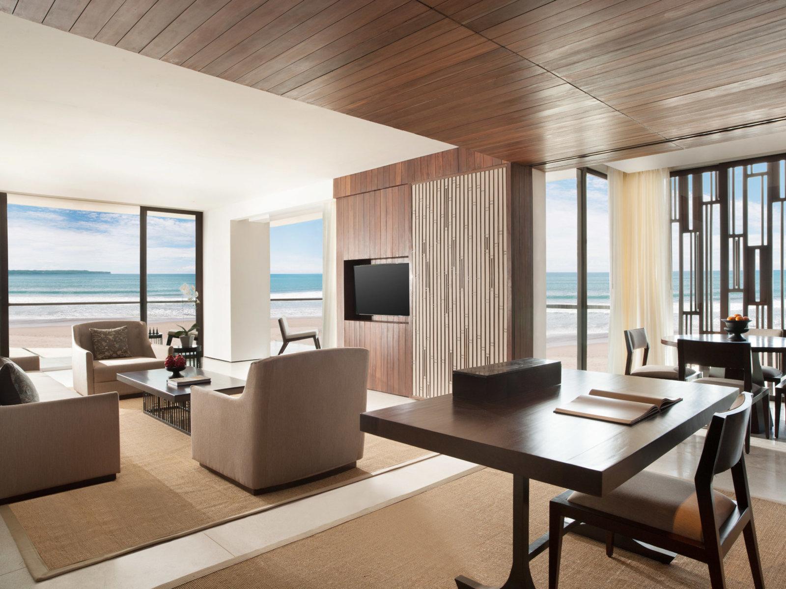 Wohnbeispiel Beach Suite