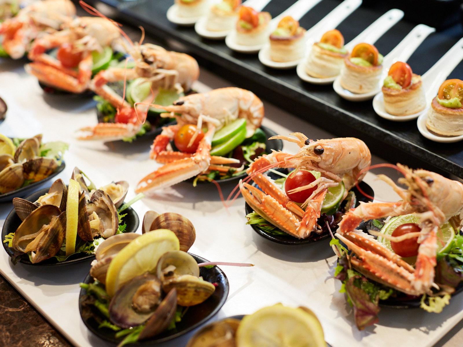 Fenicia Buffet Restaurant