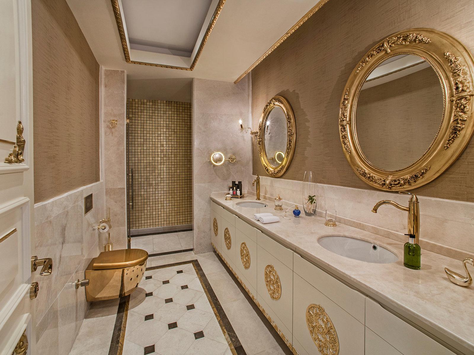 Wohnbeispiel Royal Premium Suite
