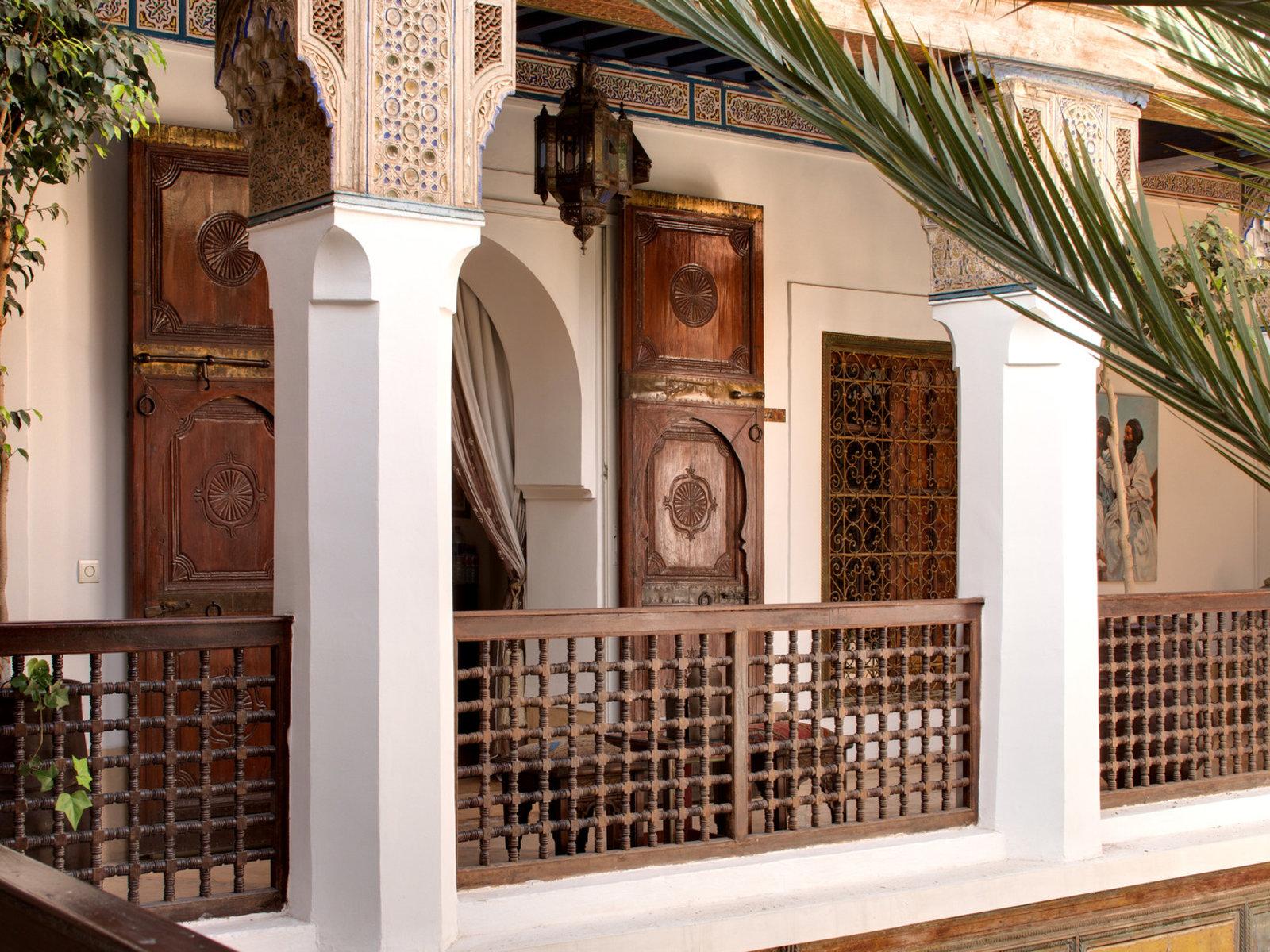 Wohnbeispiel 2 Bedroom Angsana Heritage Suite Si Said