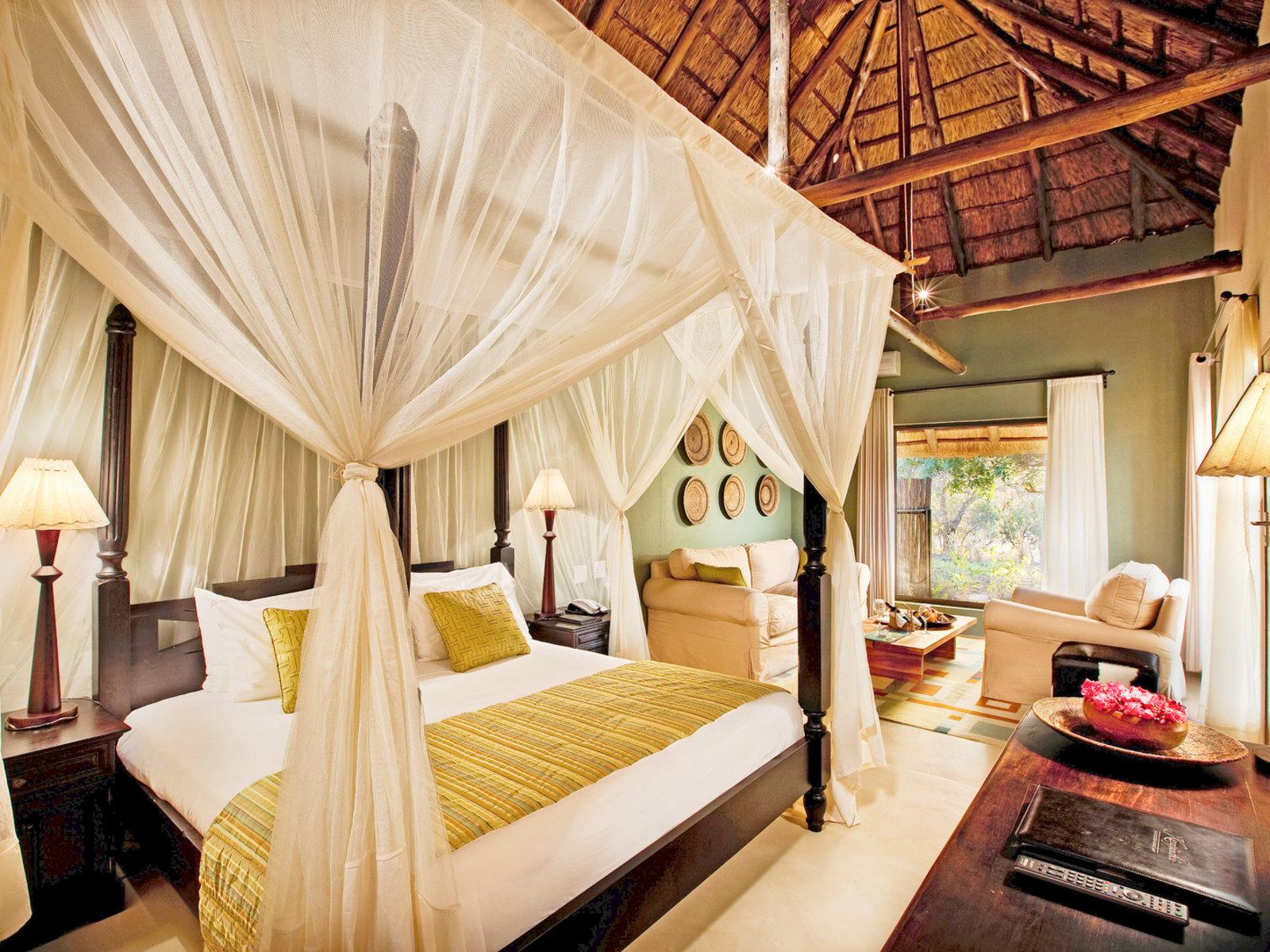Wohnbeispiel Luxury Room