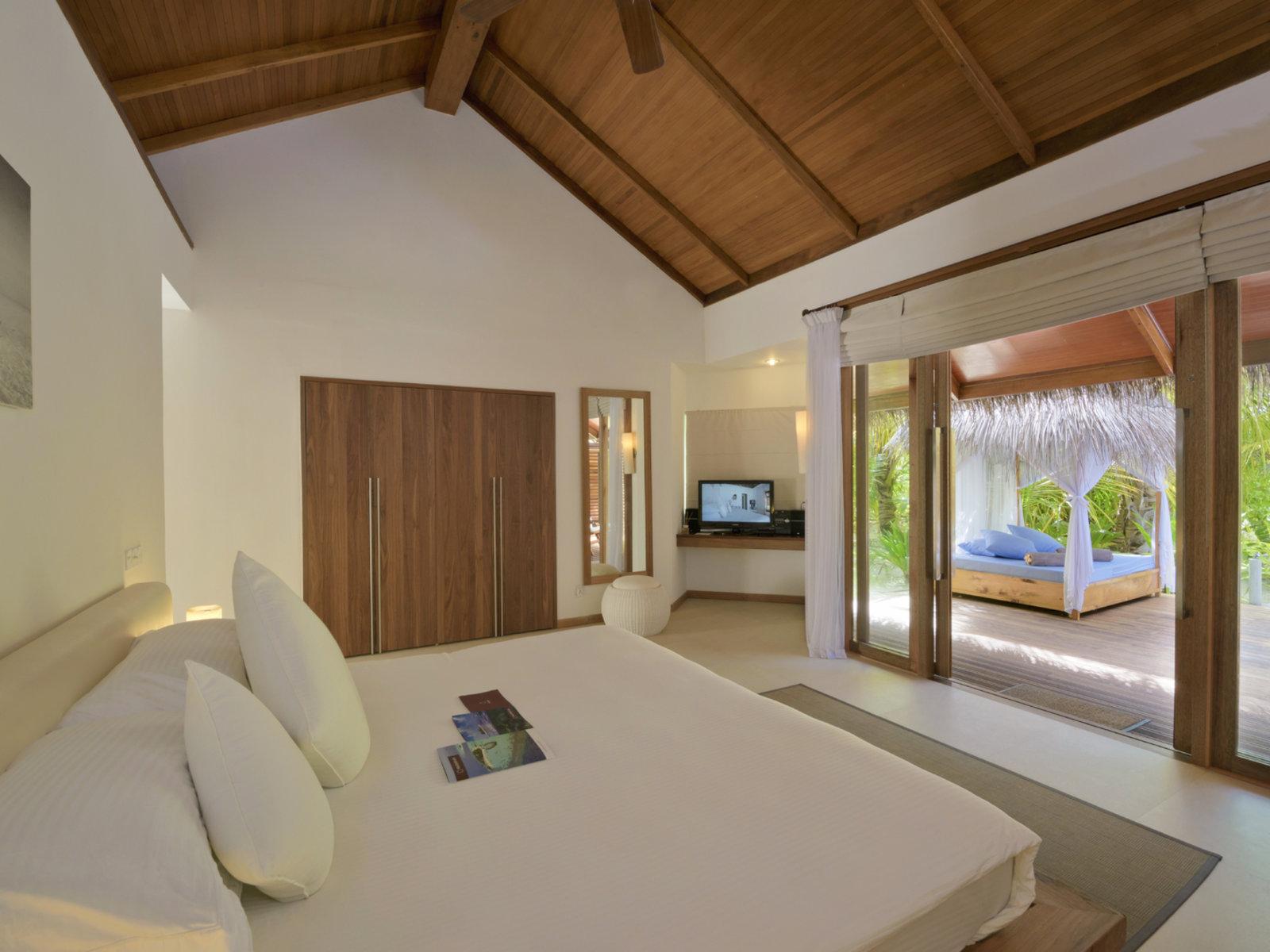 Wohnbeispiel Beach Villa