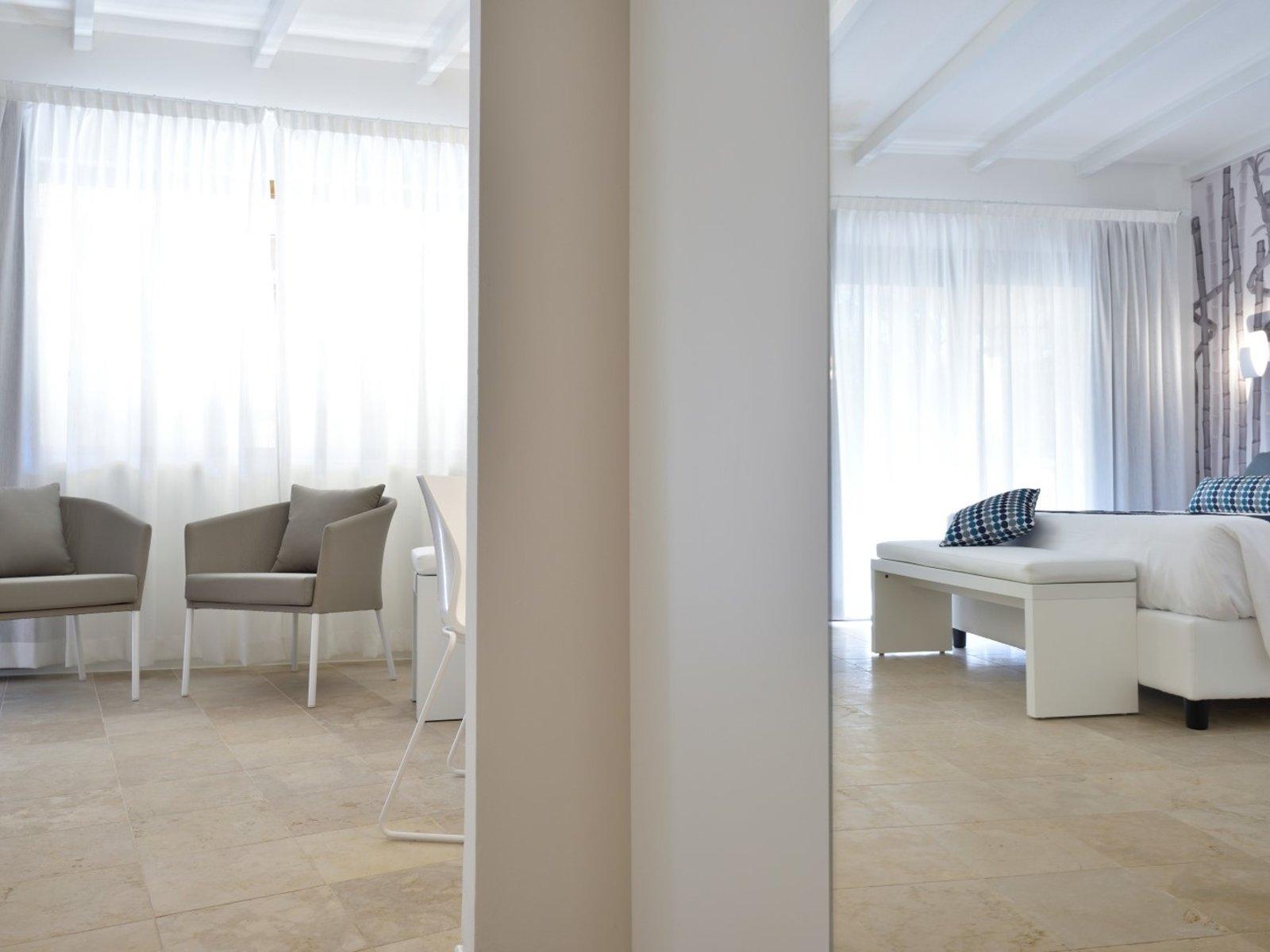 Wohnbeispiel Doppelzimmer Typ1