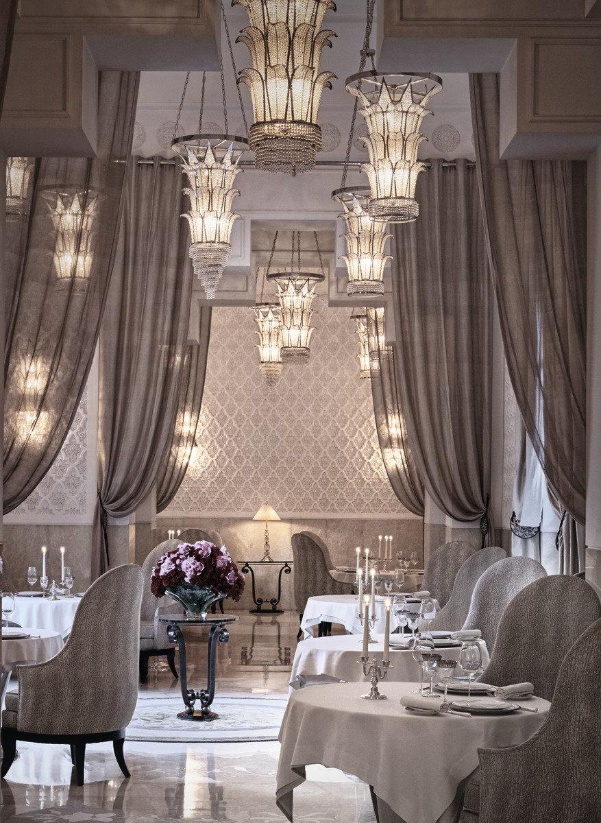 La Grande Table Francaise