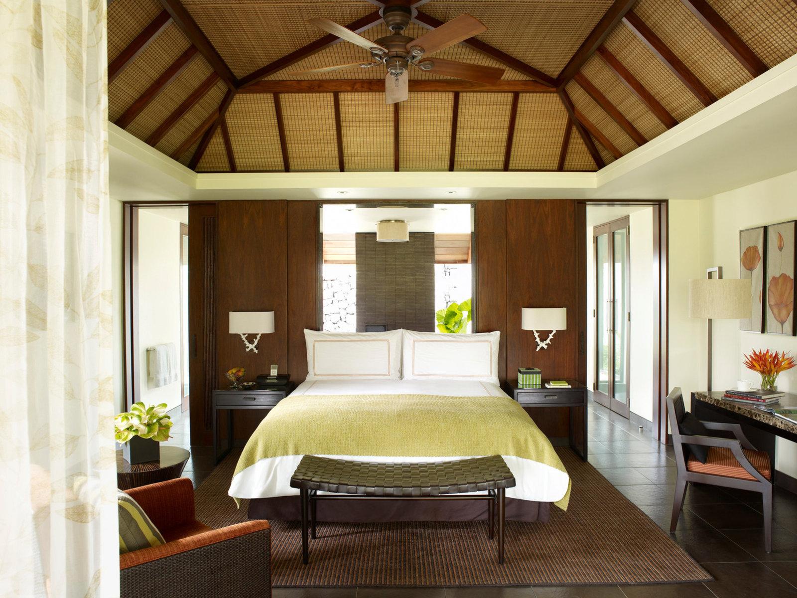 Wohnbeispiel Mangrove Pool Villa
