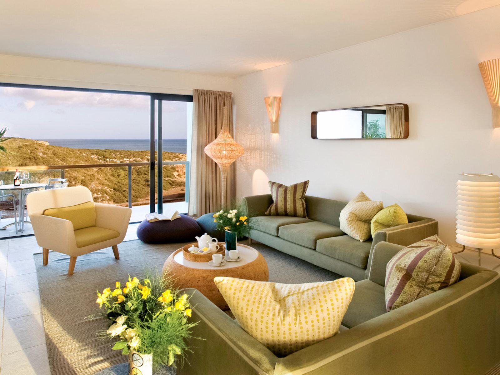 Wohnbeispiel Grand Deluxe Bay House-2bedroom