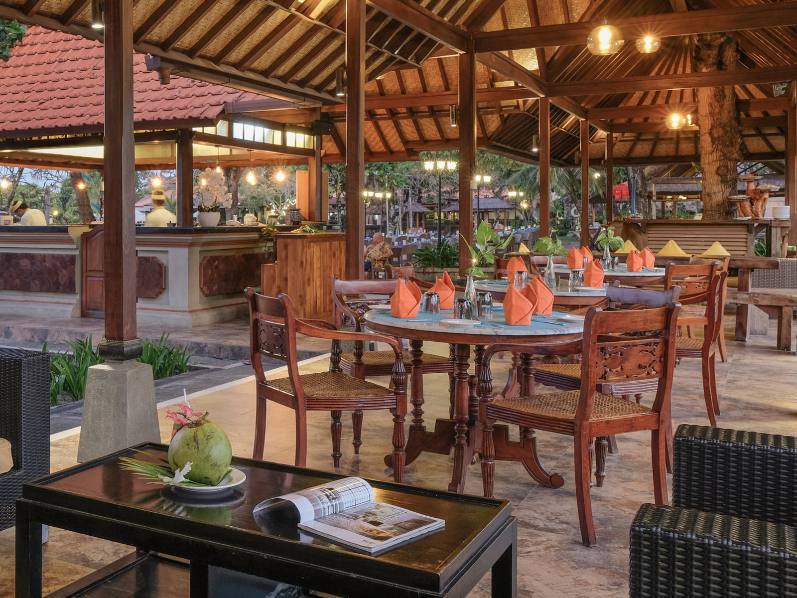 Ratna Restaurant