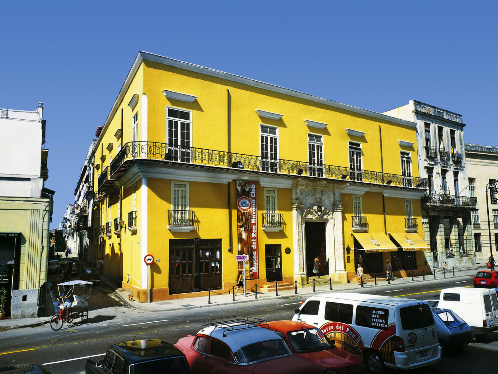 Rum-Museum Havana Club