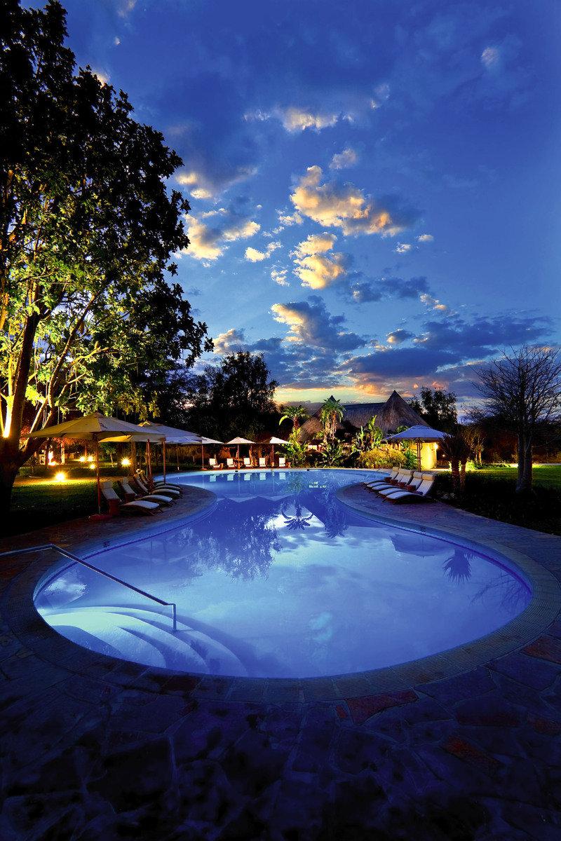 2. Pool