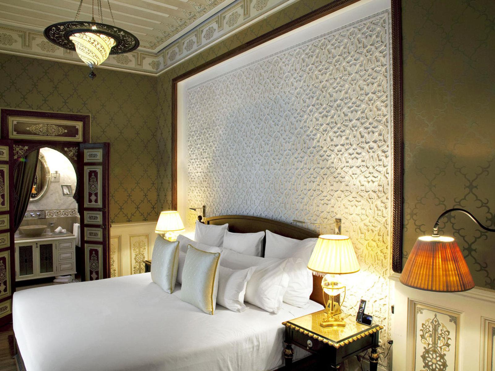 Wohnbeispiel Superior 1 bedroom riad