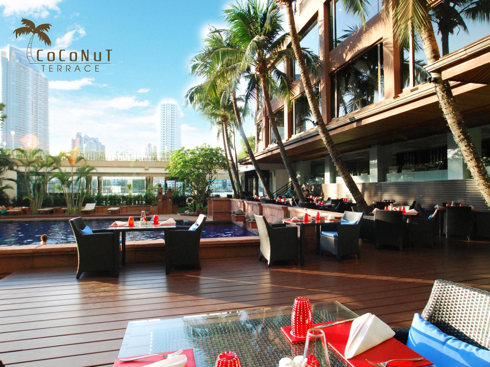 Coconut Terrace