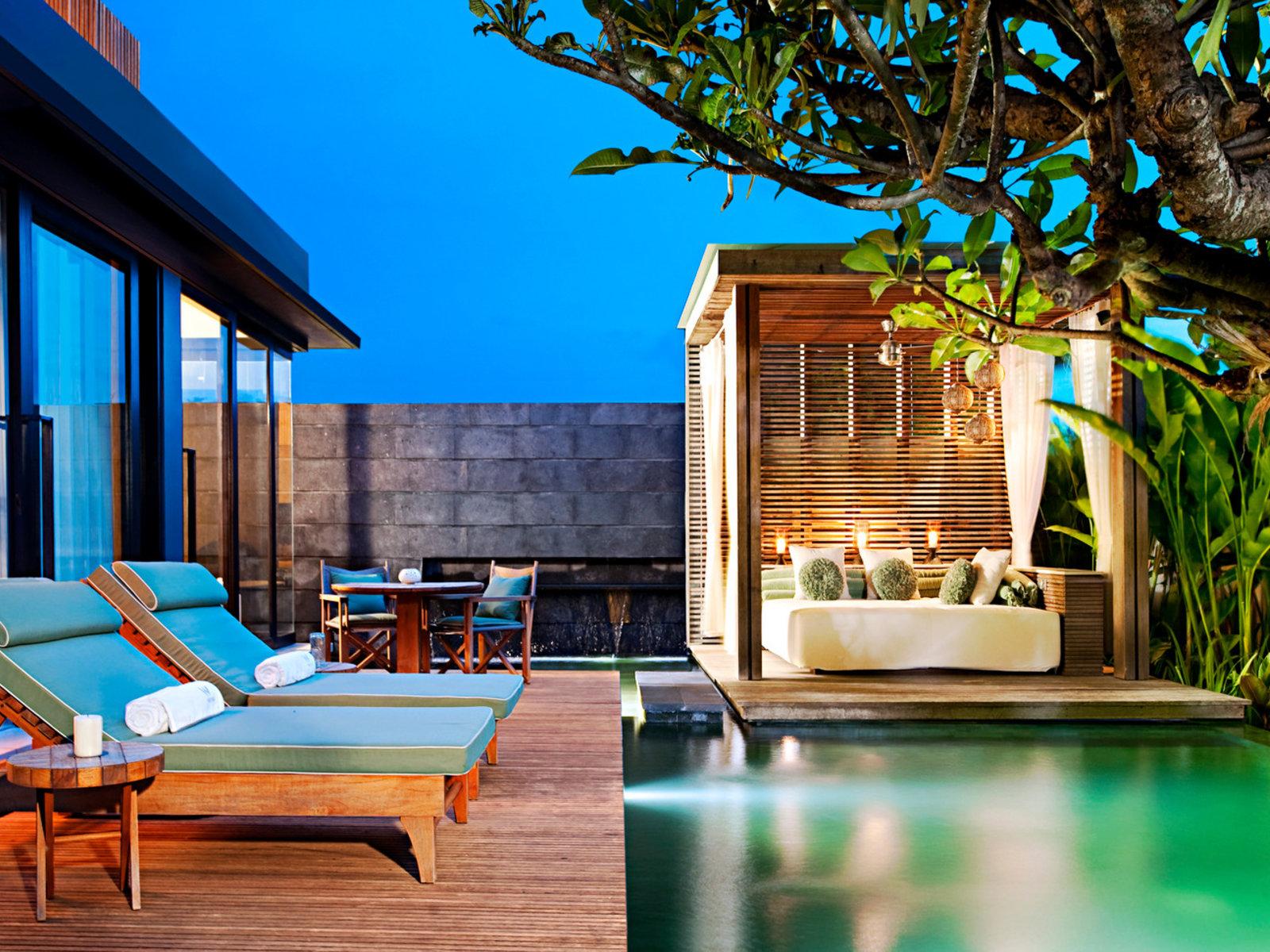 Wohnbeispiel Marvelous One Bedroom Pool Villa