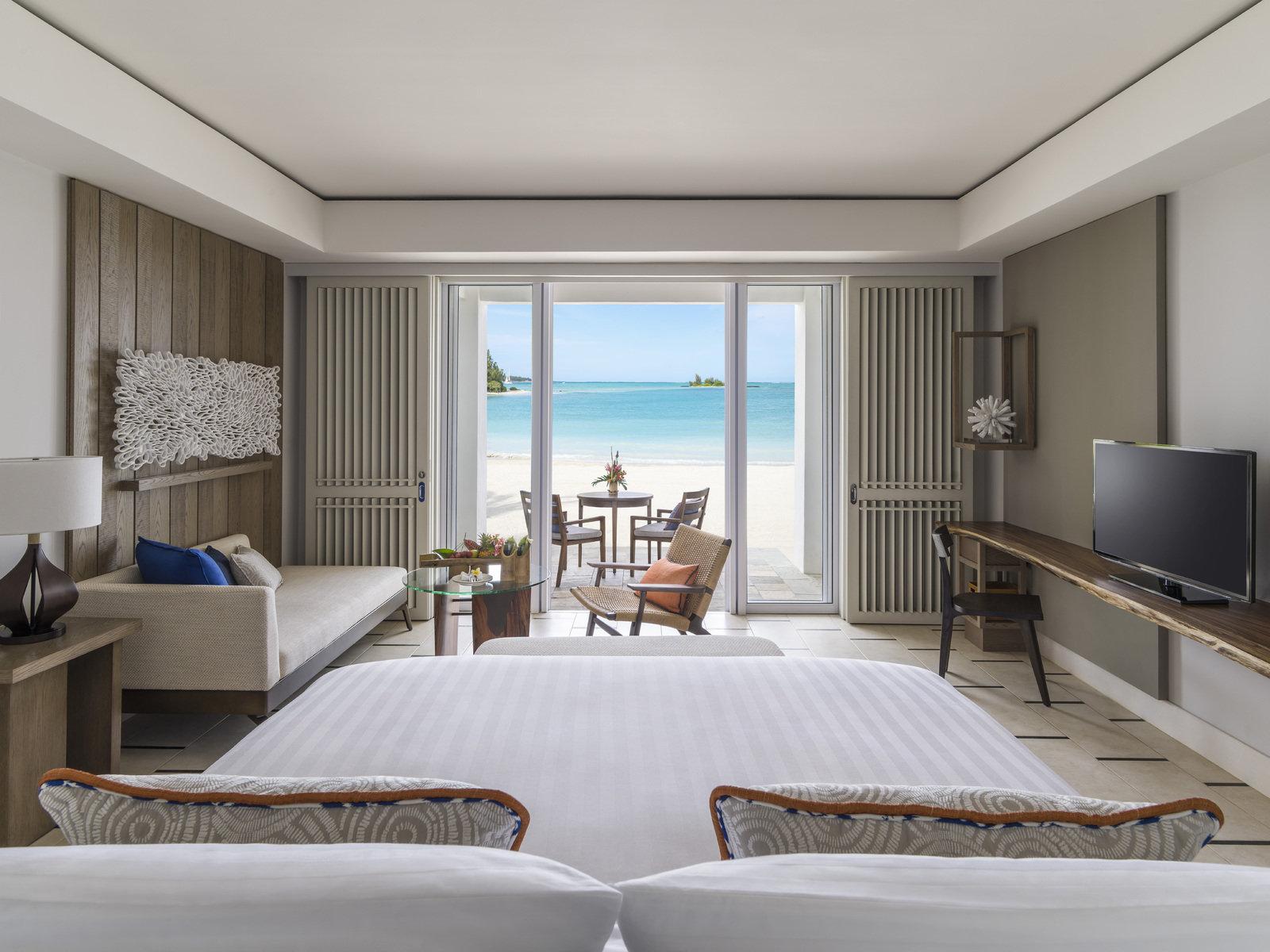 Wohnbeispiel Honeymoon Junior Suite Hibiscus Beach Access