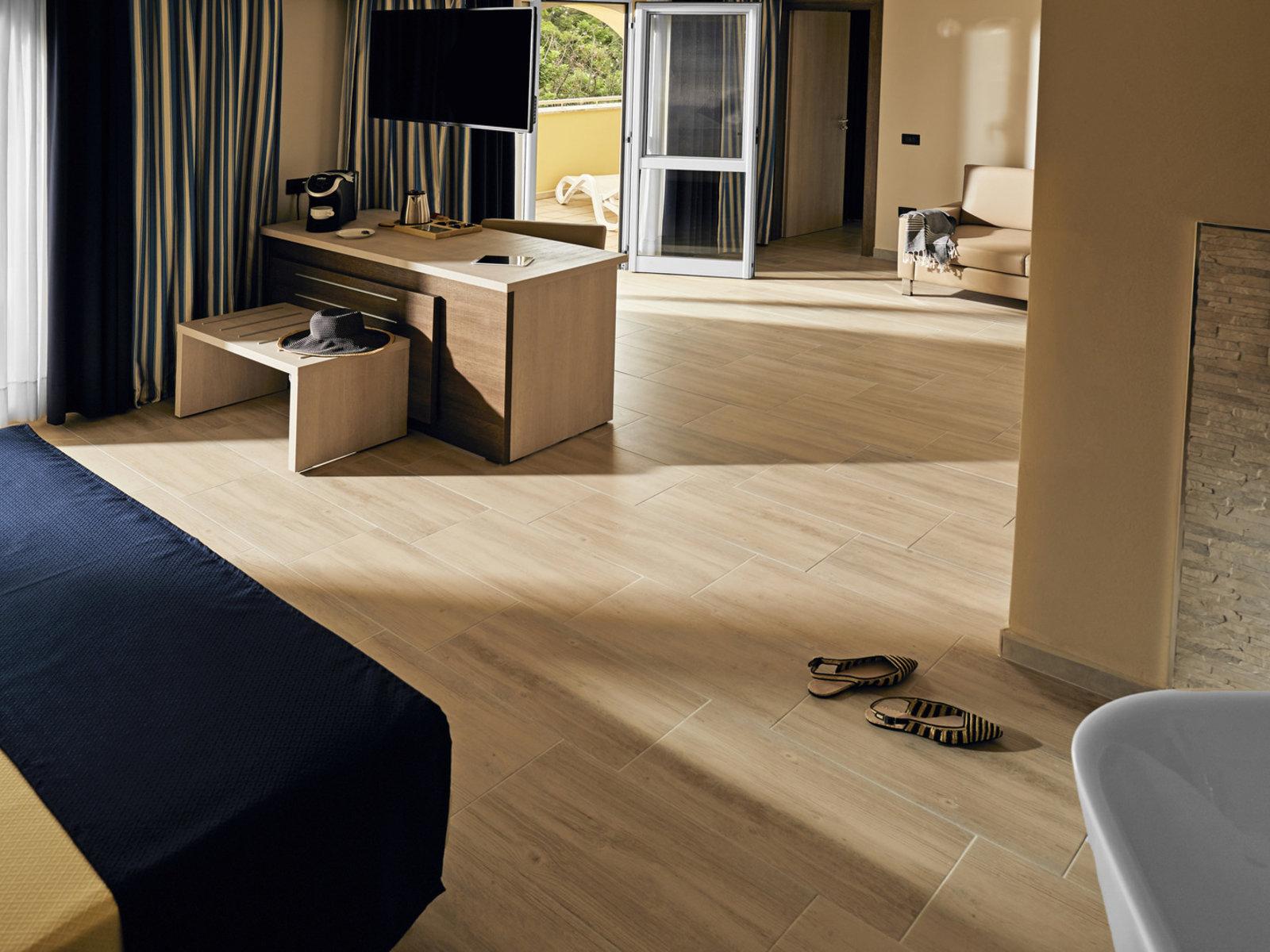 Wohnbeispiel Suite Private Lodge