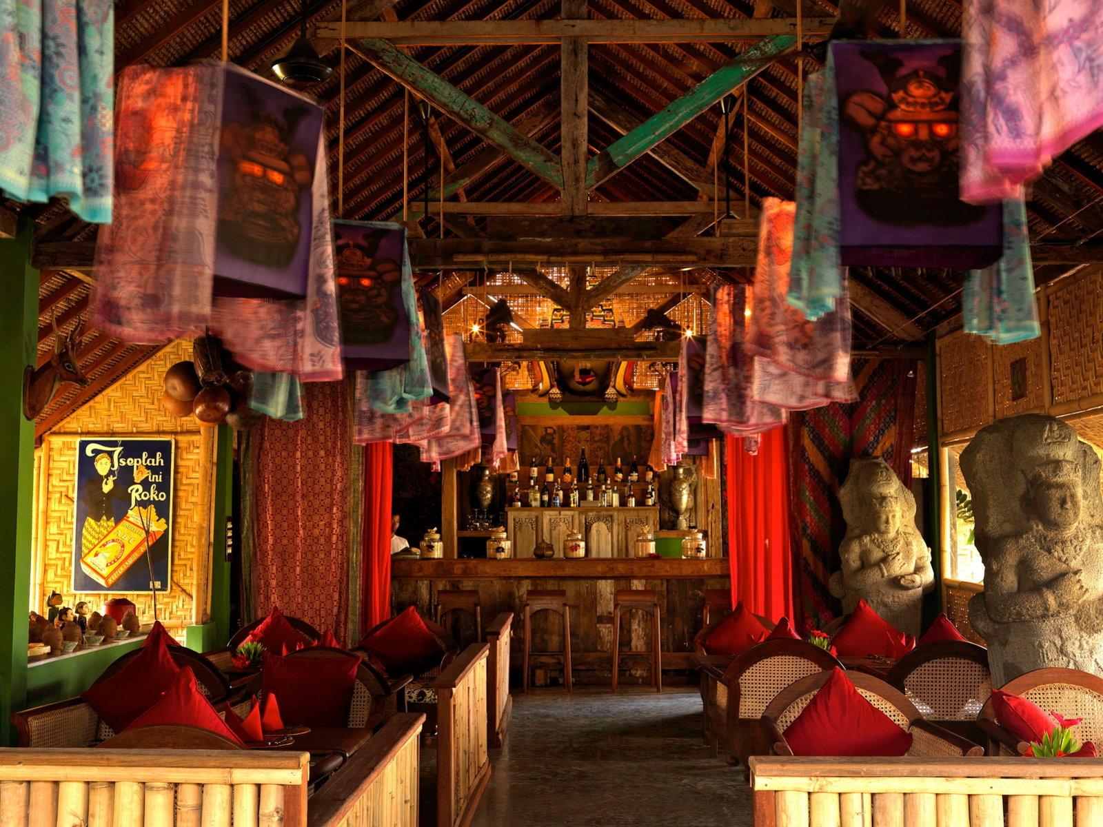 Lara Djonggrang Bar