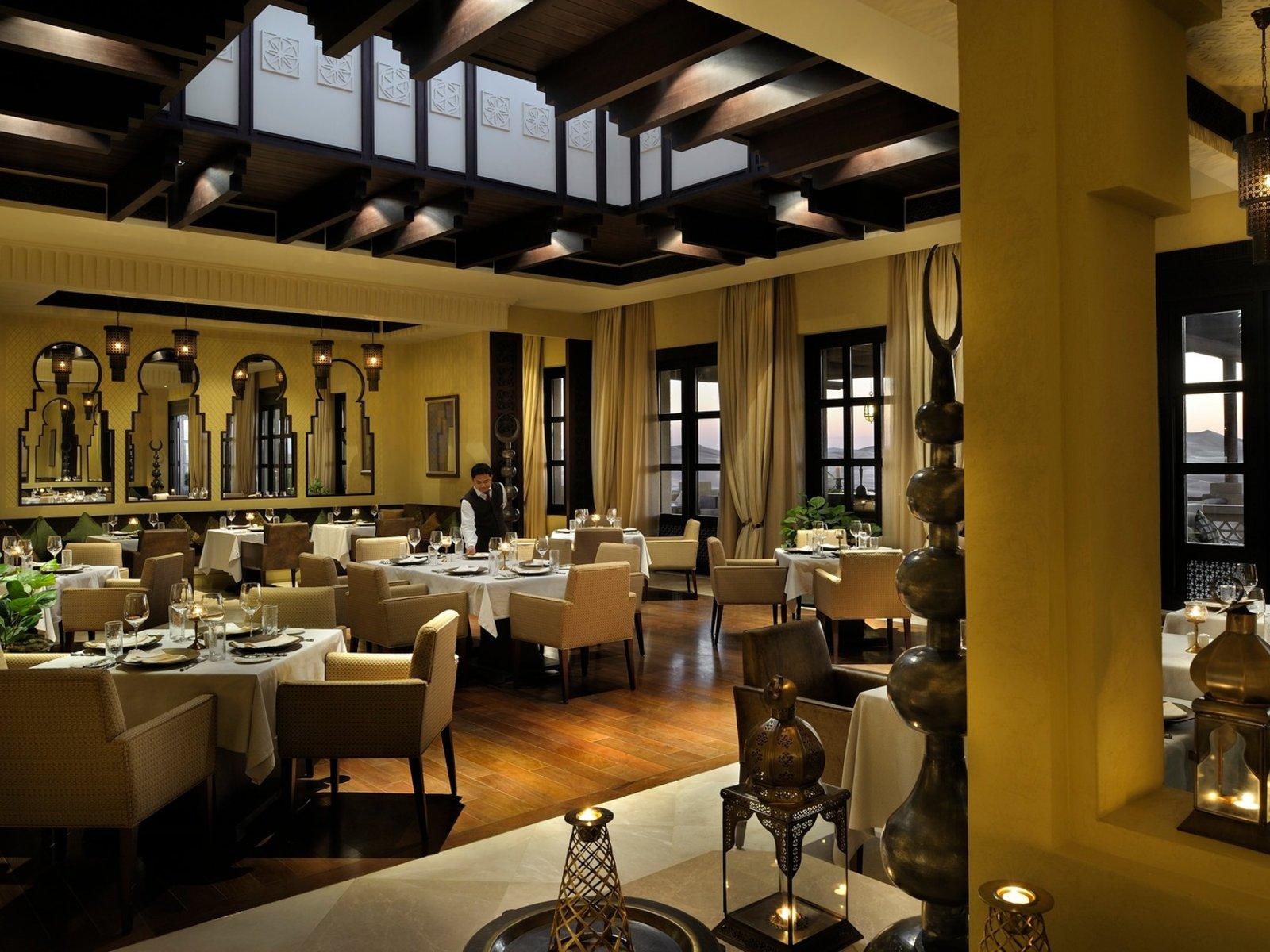 Suhail Restaurant