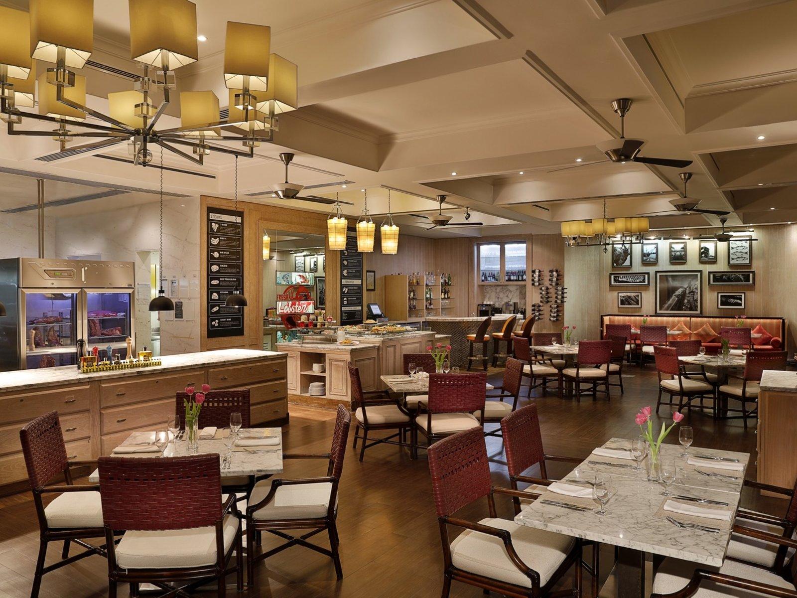 Safi Steakhouse