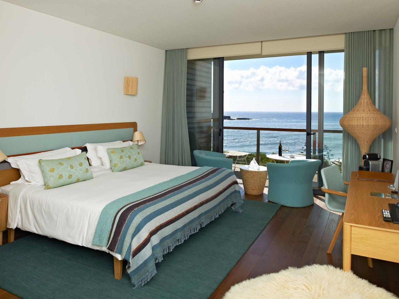 Wohnbeispiel Terrace  Beach Room Full Sea View