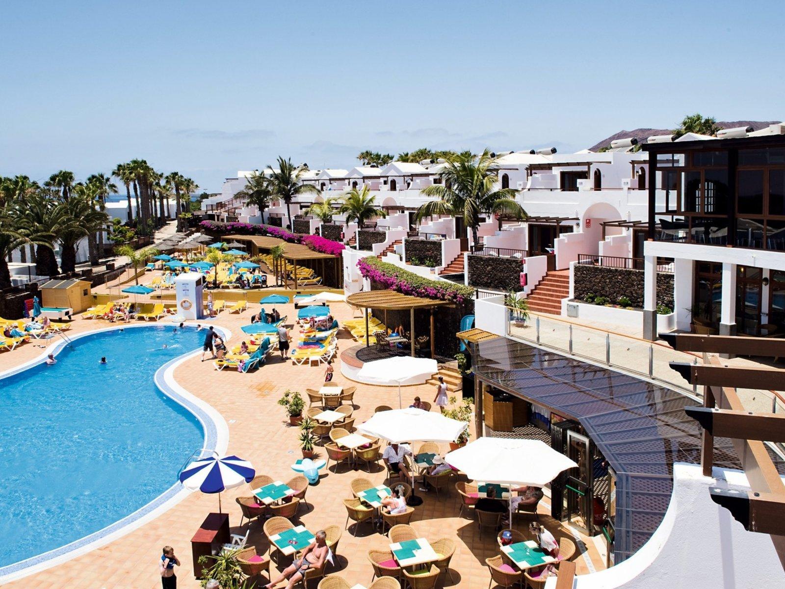 Pool Bar La Terraza