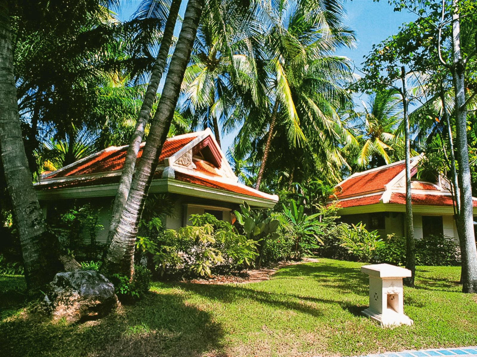 Wohnbeispiel Grand Deluxe Garden Villa