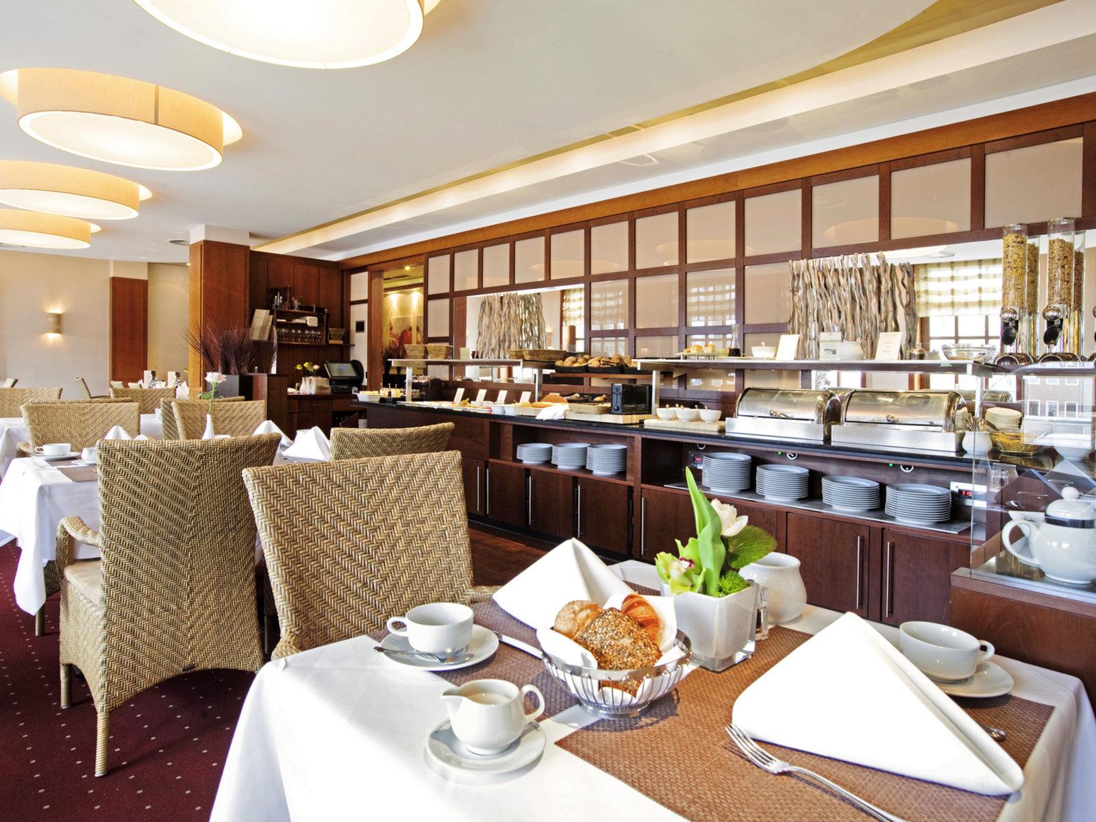 Restaurant Alsterkrug