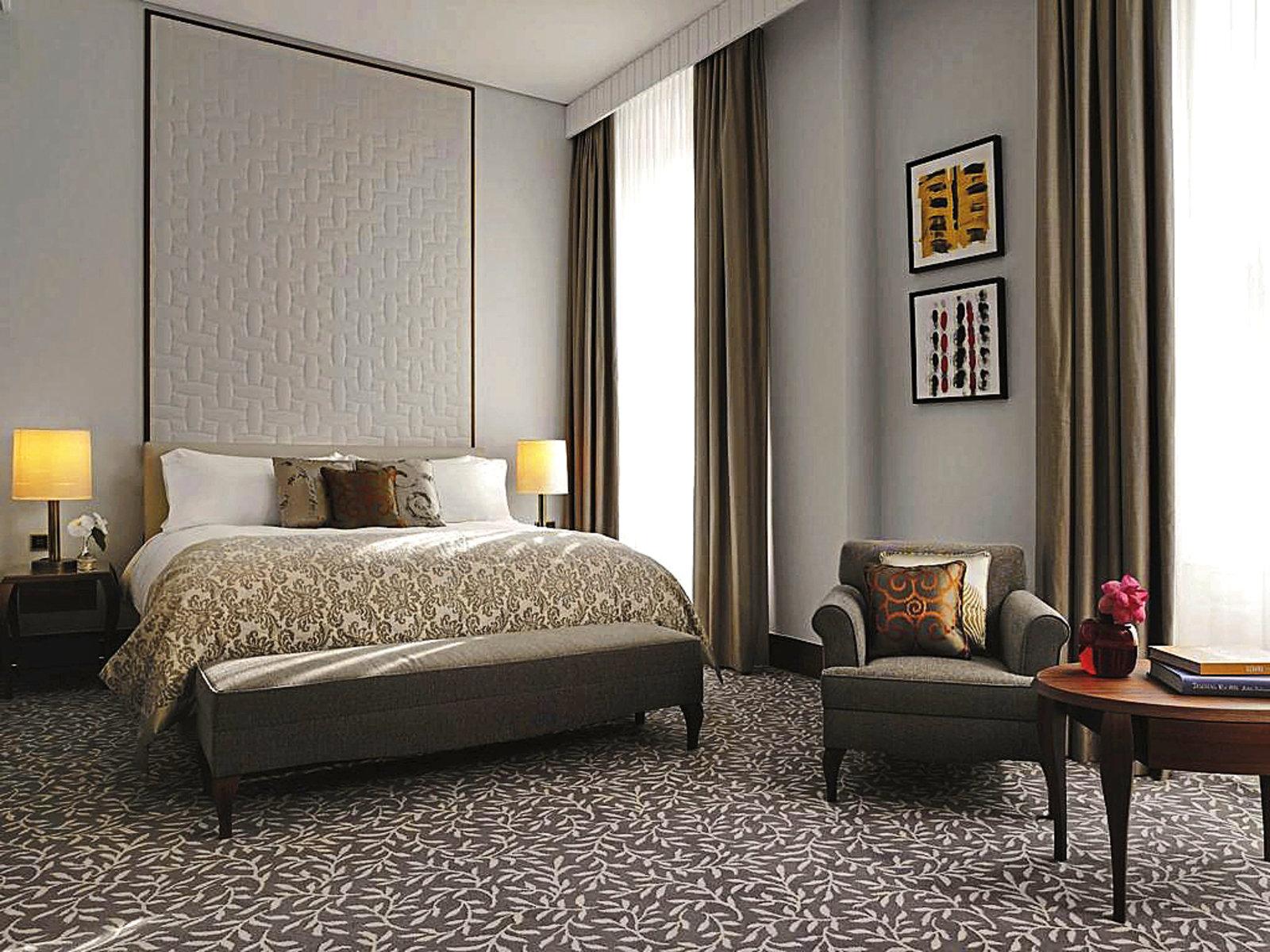 Wohnbeispiel DZX2 - Premium Room