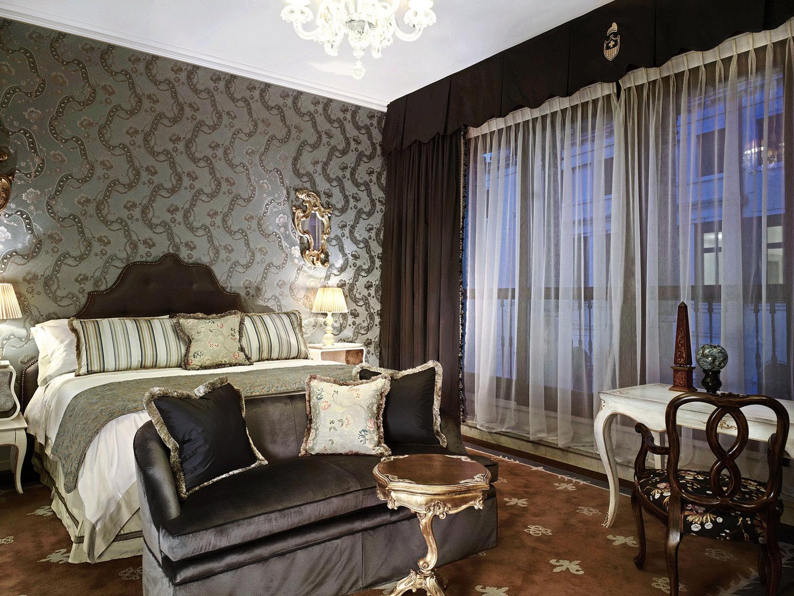 Wohnbeispiel Giglio Prestige Room