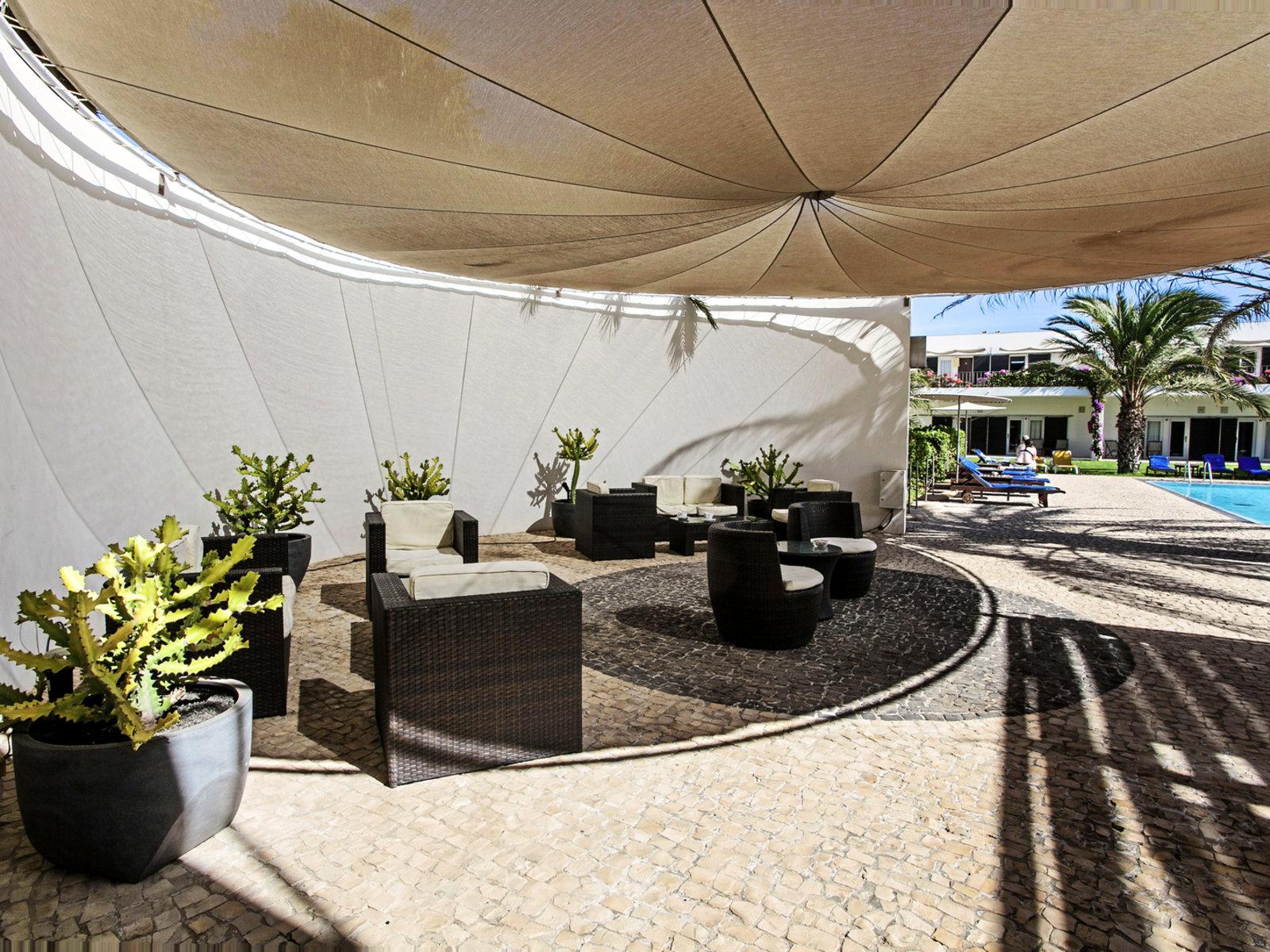 Poolbar Indoor