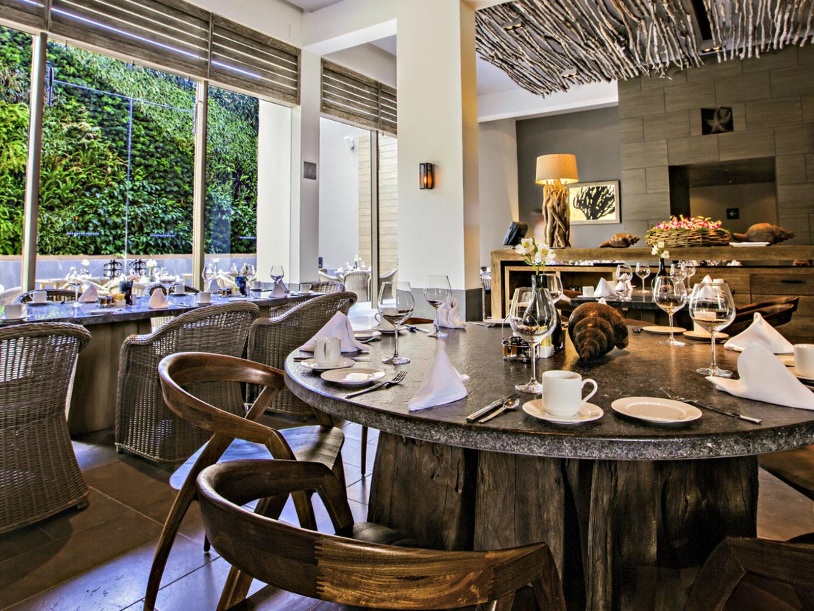 Cafe de la Playa