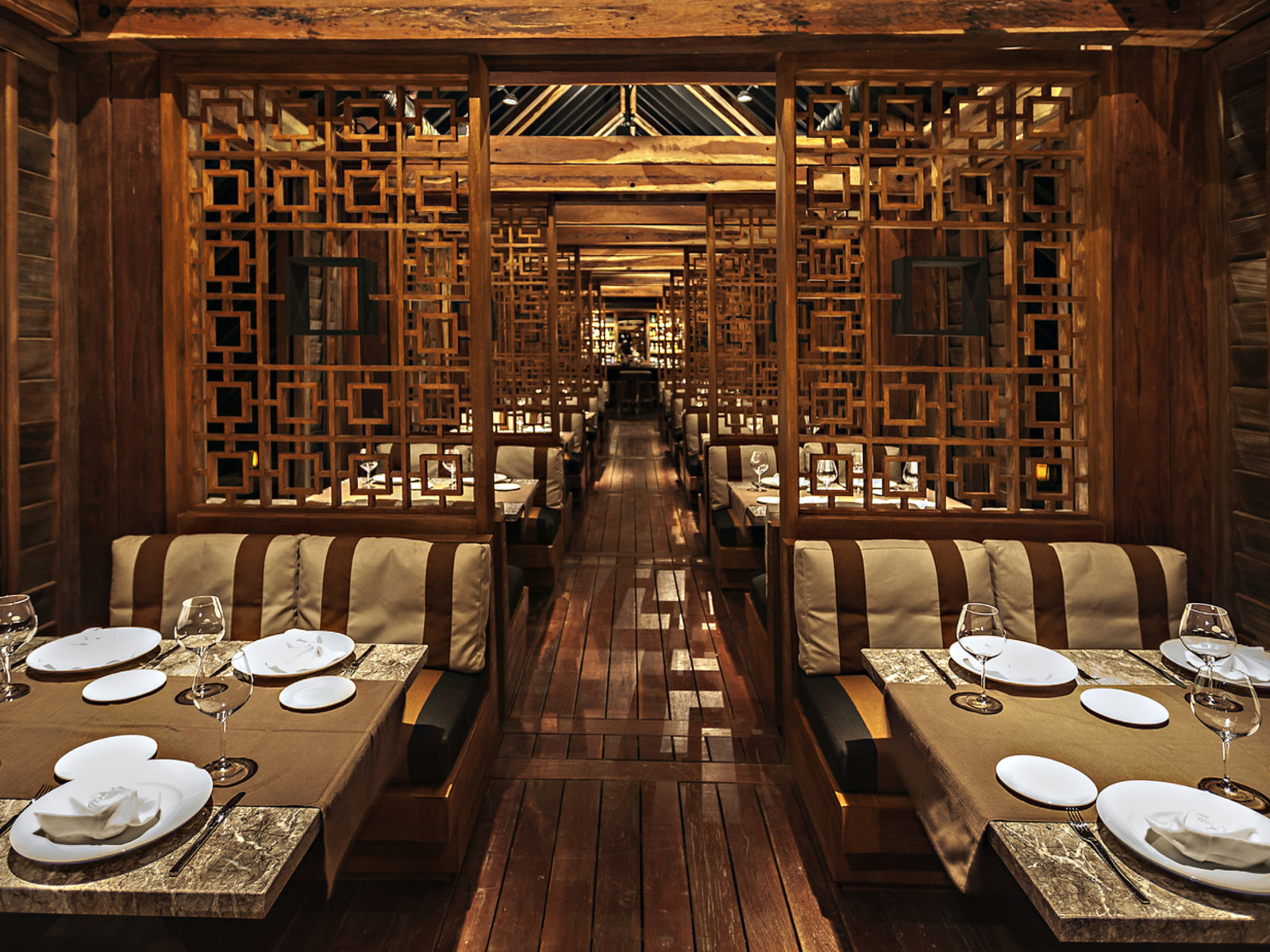 La Punta Grill & Lounge
