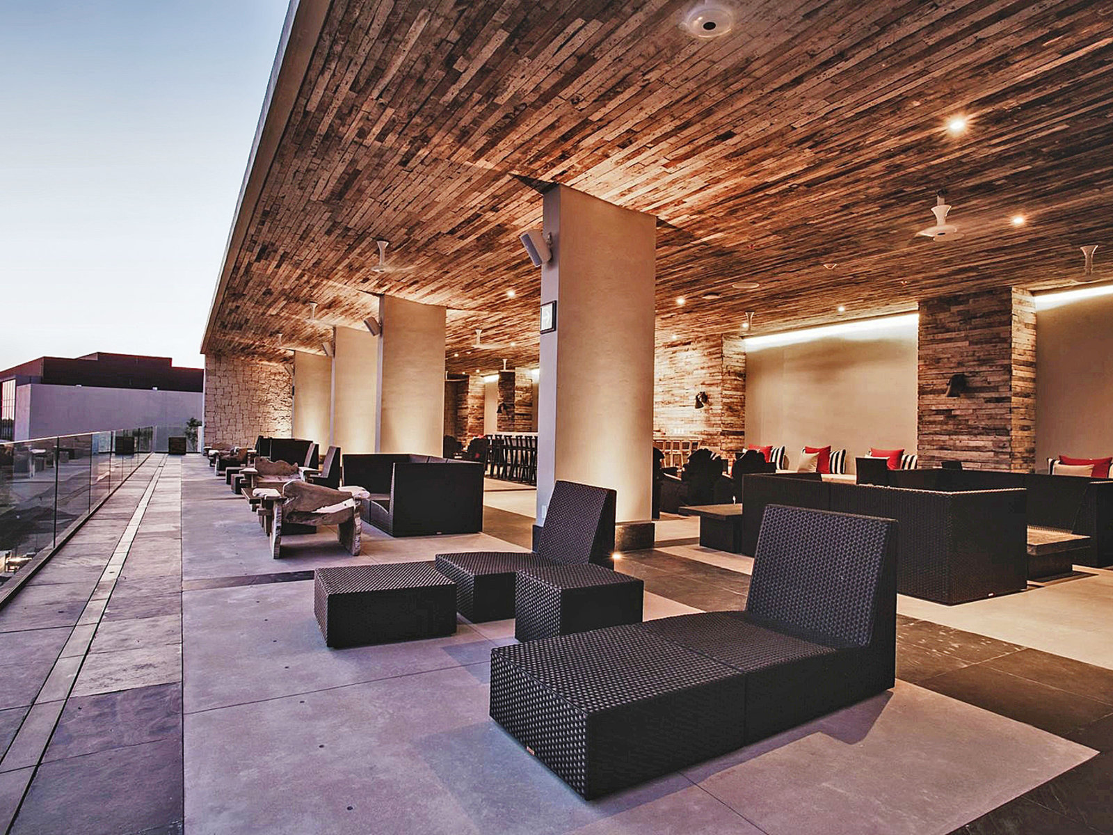 Terra Nostra Bar & lounge