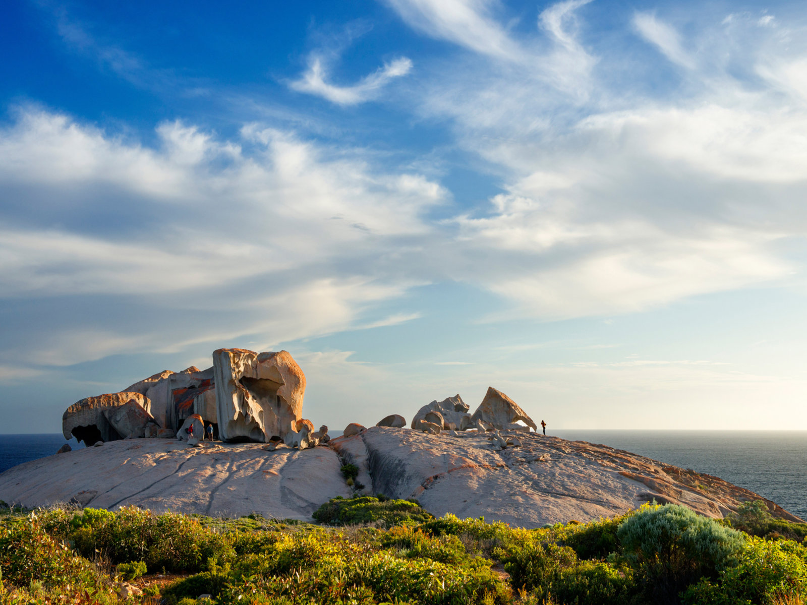 Kangaroo Island, SATC©Julie Fletcher