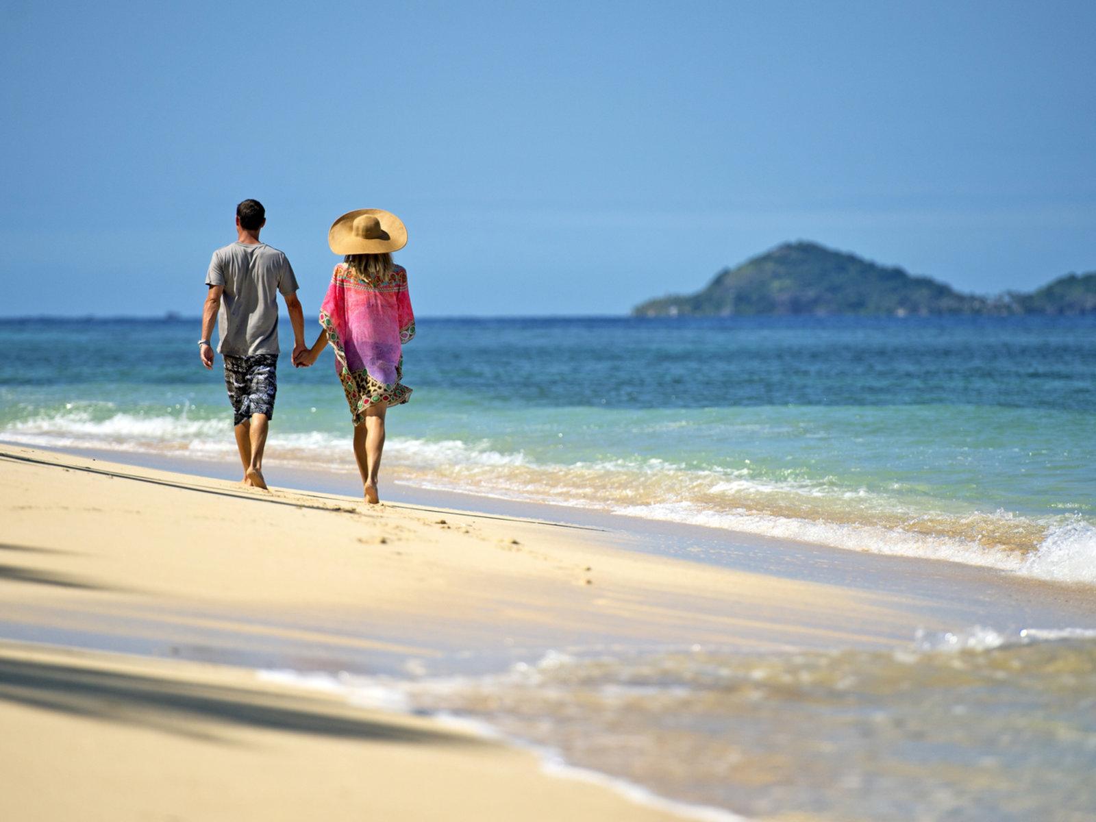 Mamanucas Inseln ©Tourism Fiji