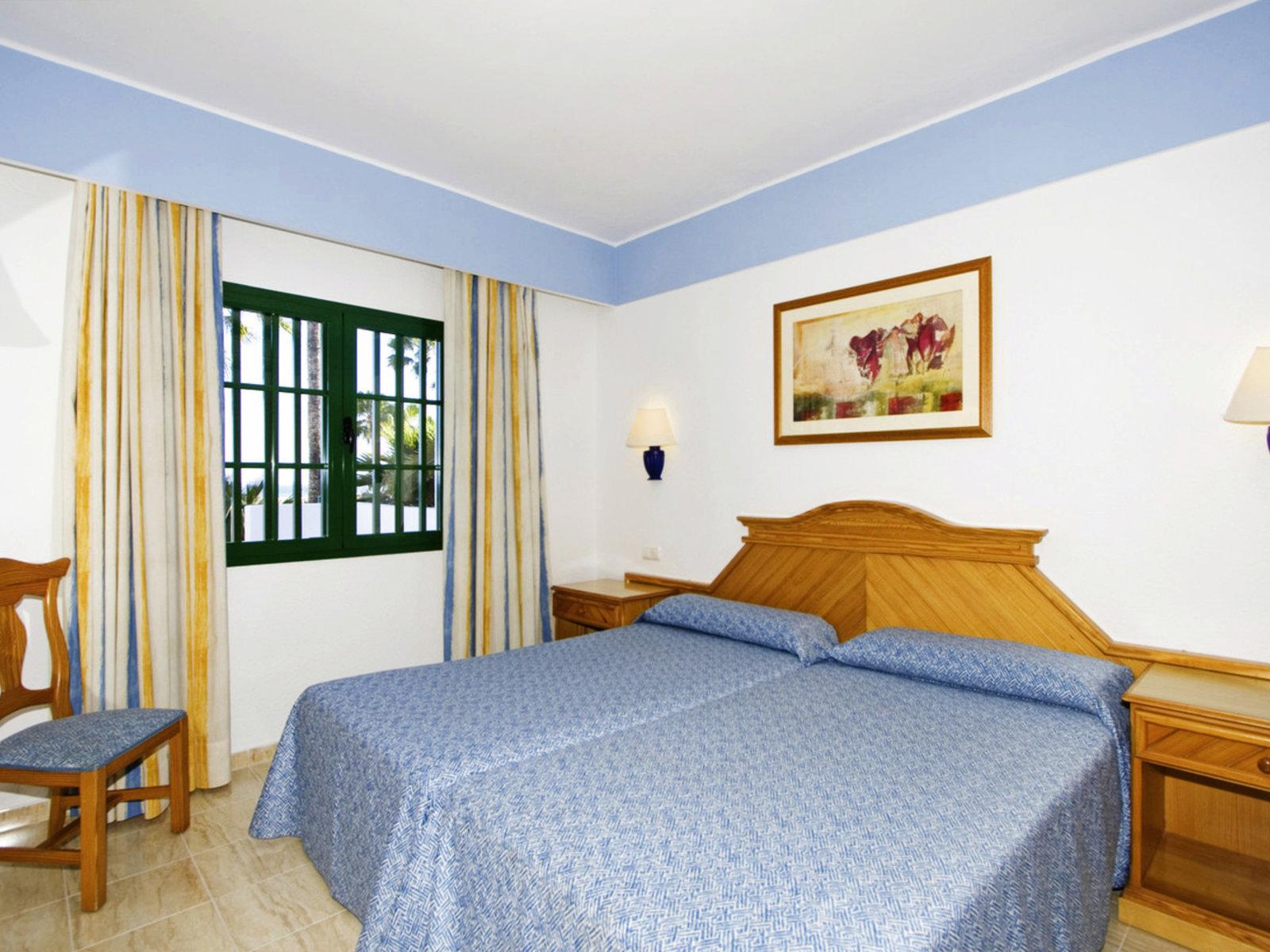 Wohnbeispiel Appartement mit 1 Schlafzimmer