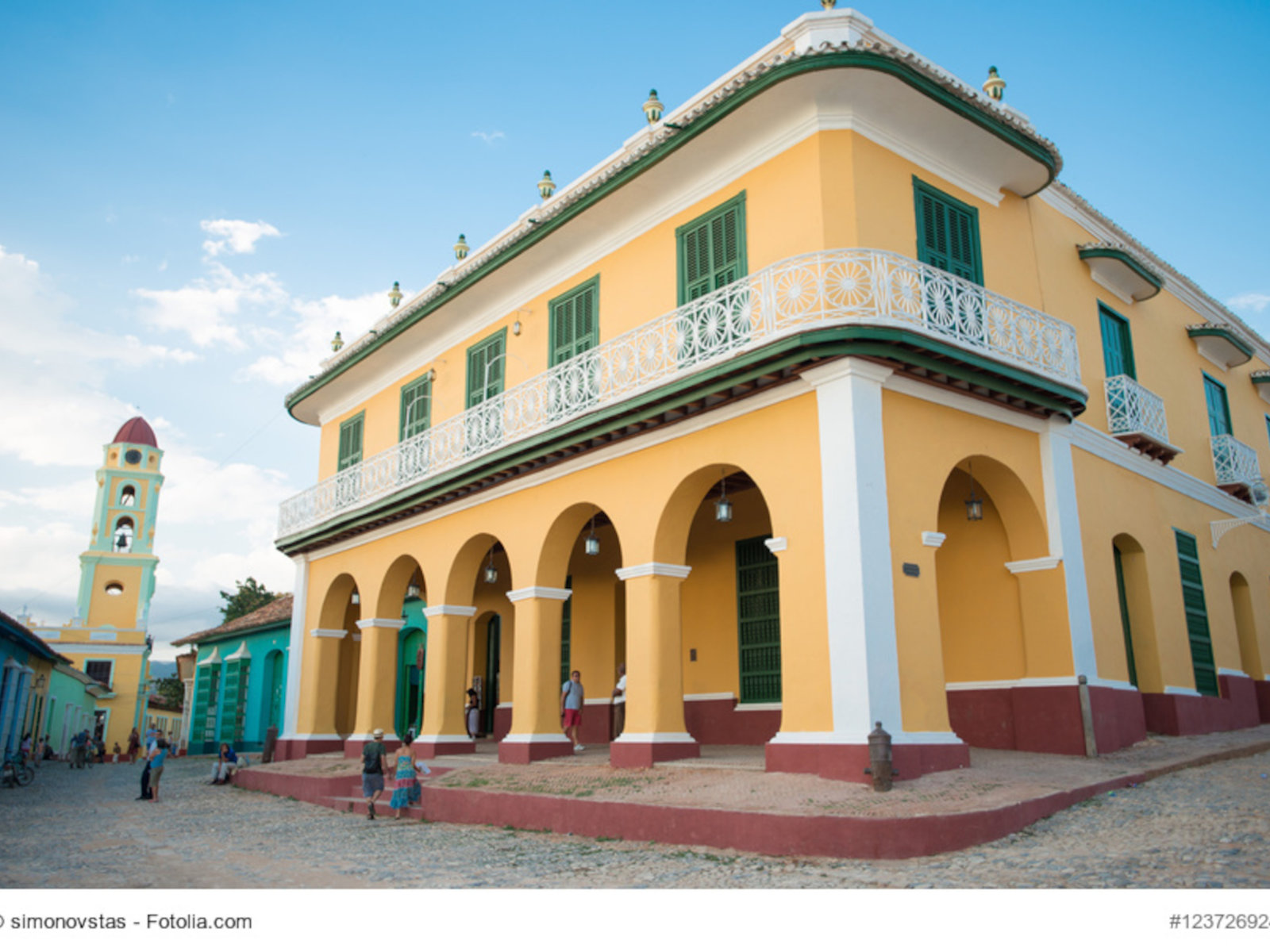 Trinidad©simonovstas-Fotolia.com