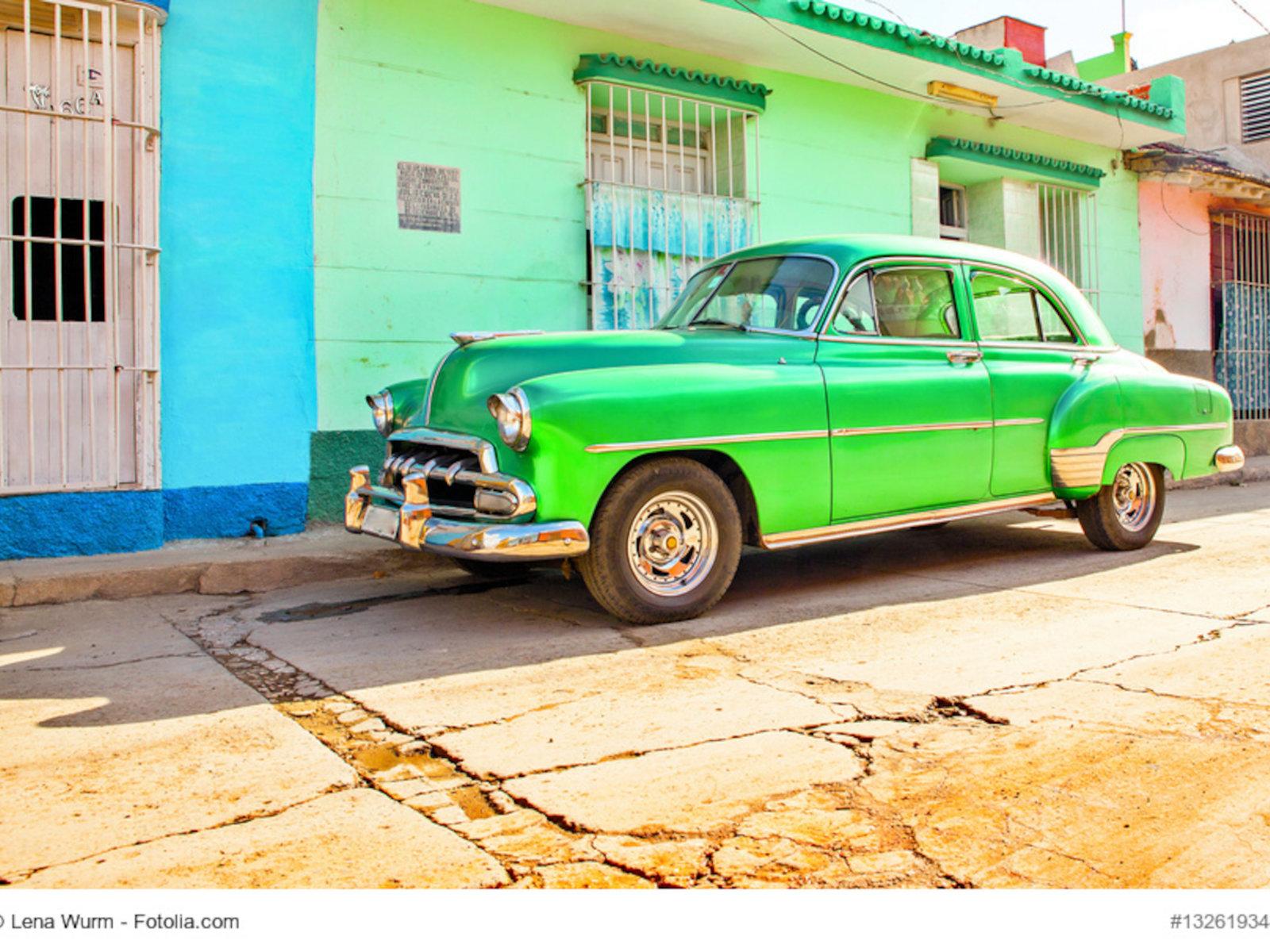 Trinidad©Lena Wurm-Fotolia.com