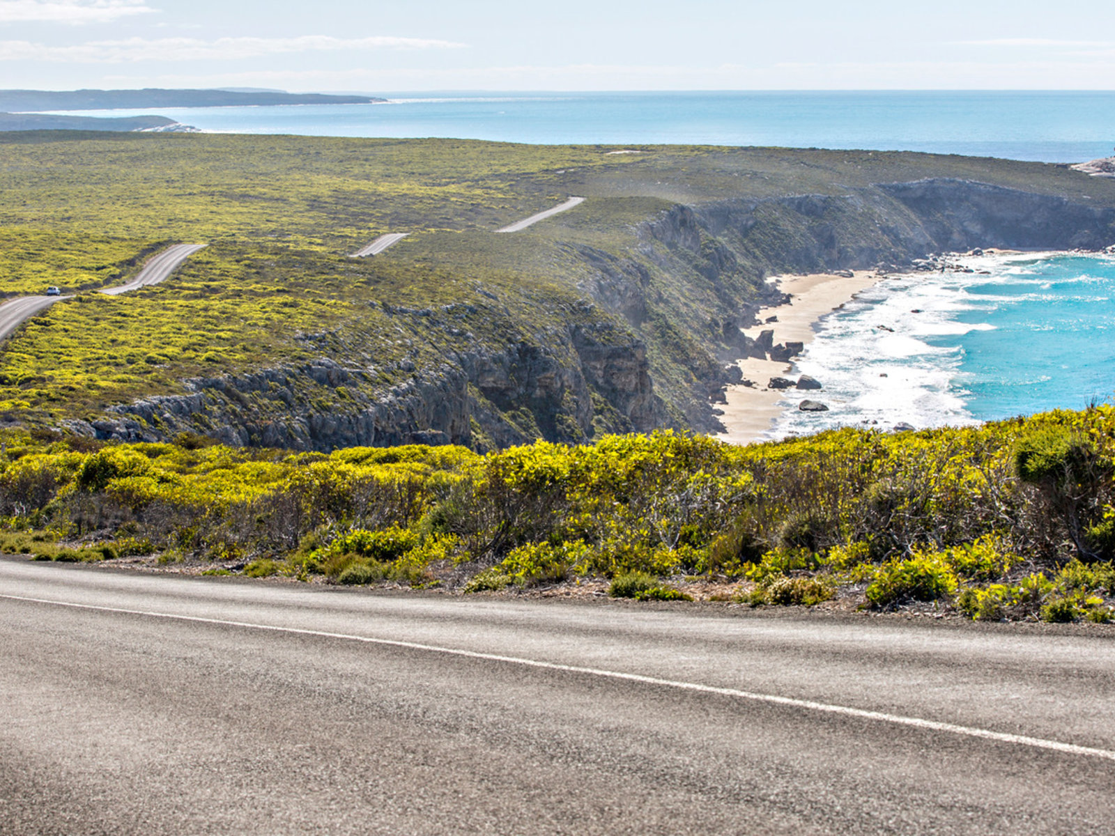 Kangaroo Island ©Tourism Australia