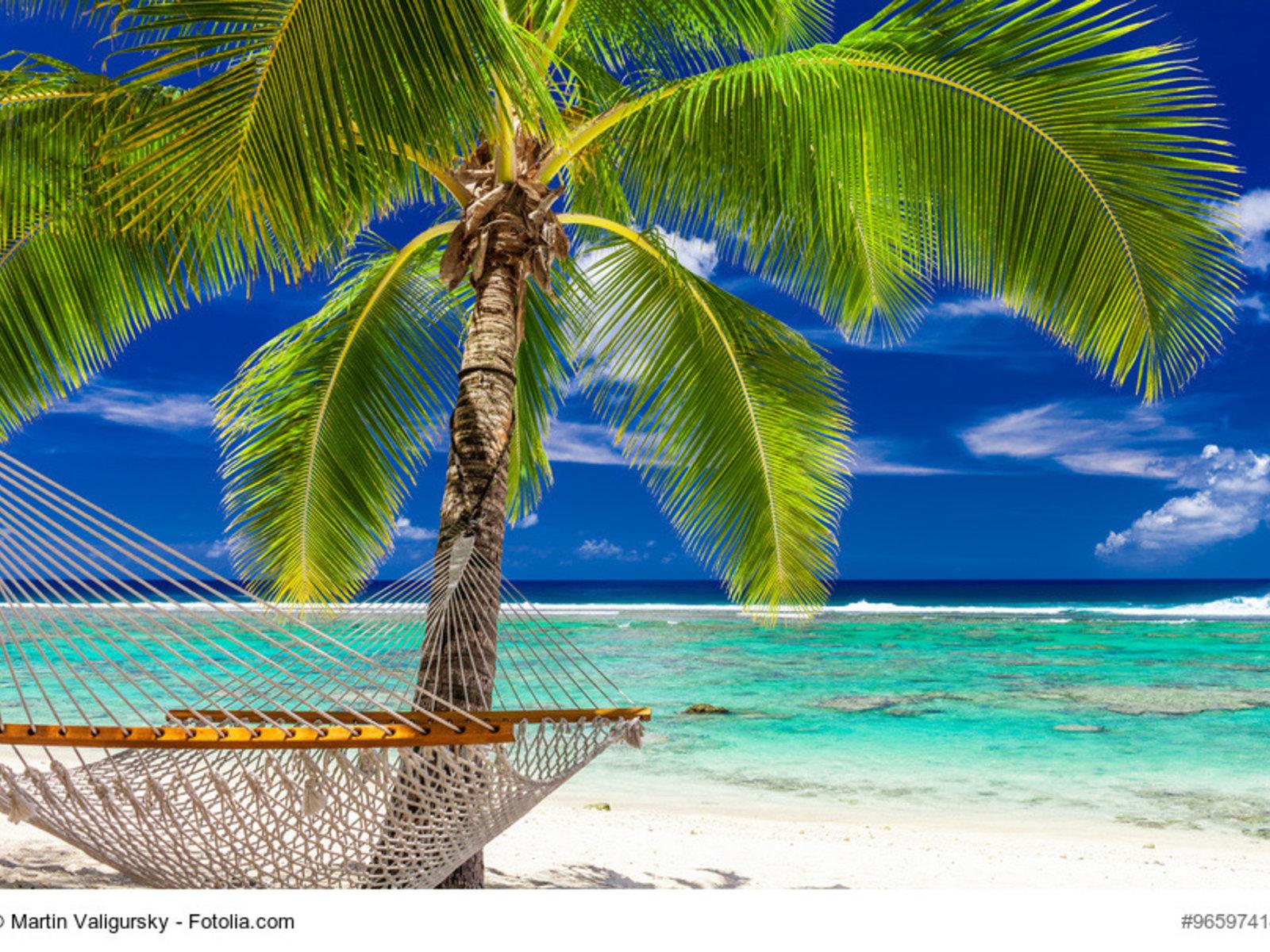 Rarotonga © Martin Valigursky - Fotolia.com