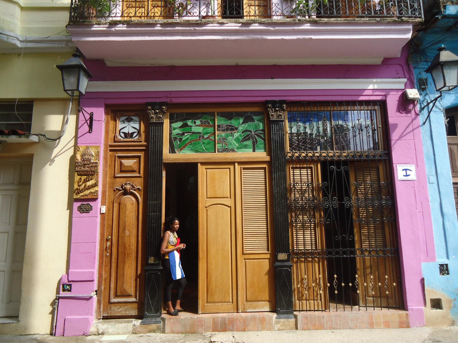 stal Calle Habana