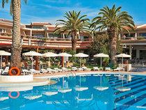 TUI. 9 дней Греция-Родос, 4* Hotel Cathrin за 311 Евро