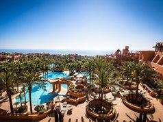 Die Besten Costa De La Luz Hotels Online Buchen