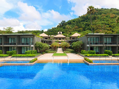 Phuket Marriott Resort & Spa, Naiyang