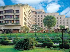 ITC Maurya Luxury Collection Hotel