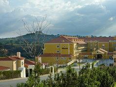 vilara thalassa resort portugal flugreise
